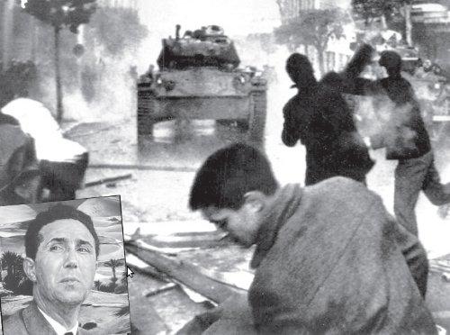1962: Argelia conquistaba su independencia