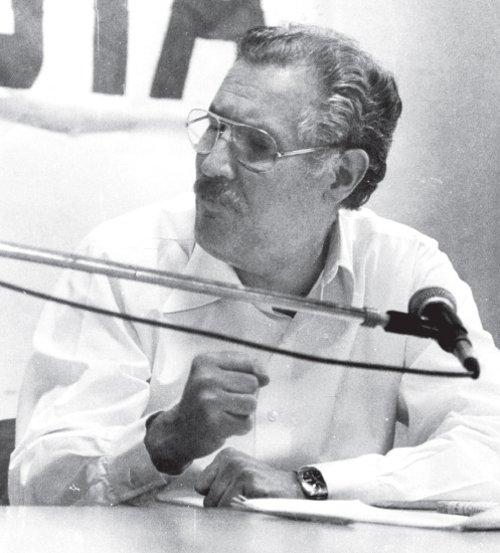 Nahuel Moreno