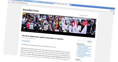 Socialist Core - UIT-CI