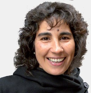 Angélica Lagunas - Miembro por la minoría de la Comisión Directiva de ATEN seccional capital