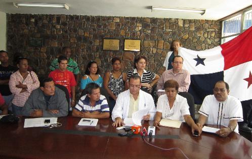 Panama: huelga de salud por tiempo indefinido