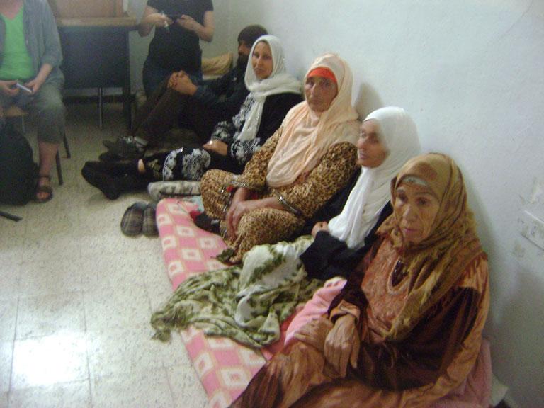 Huelga de hambre por trabajo y un salario digno en Túnez