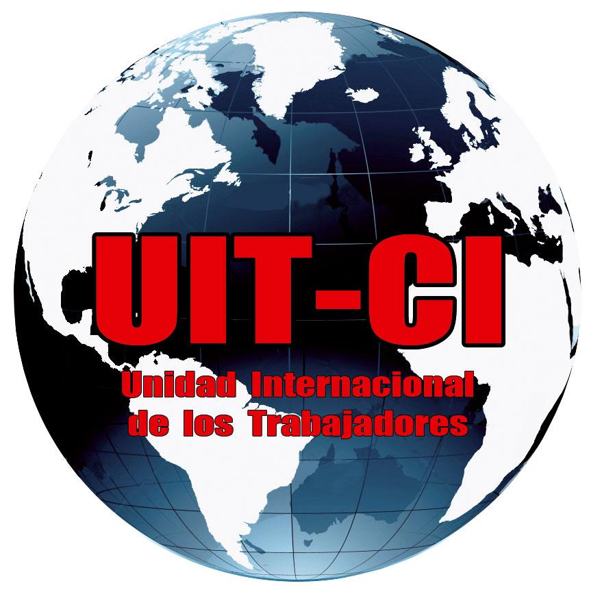 Impulsar la campaña por la candidatura presidencial de Orlando Chirino en Venezuela, una de las resoluciones del IV Congreso mundial de la UIT-CI