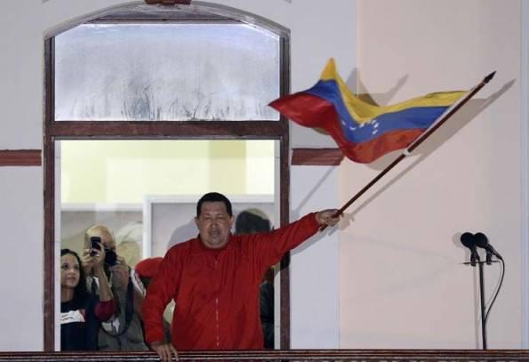 Ganó Chávez. Pero los problemas de los trabajadores y el pueblo continuarán
