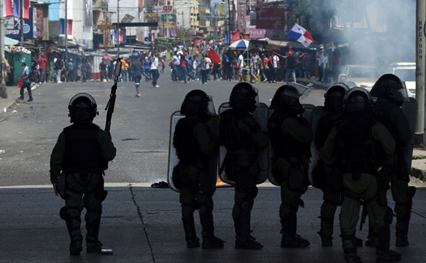 Panamá: triunfo popular, derogan ley 72