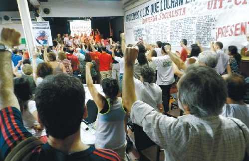 III Congreso Izquierda Socialista