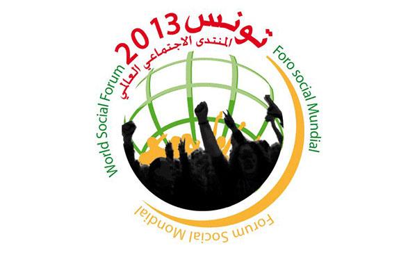 El Foro Social Mundial 2013 (FSM) en Túnez