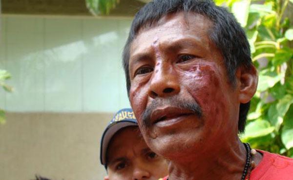 El 3 de marzo fue asesinado el cacique yukpa Sabino Romero por parte de sicarios