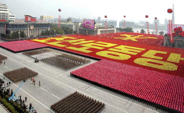 Corea: ¿Es posible una nueva guerra?