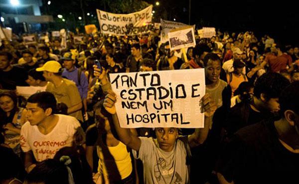 ¡El Pacto de Dilma Rousseff no resuelve nada!