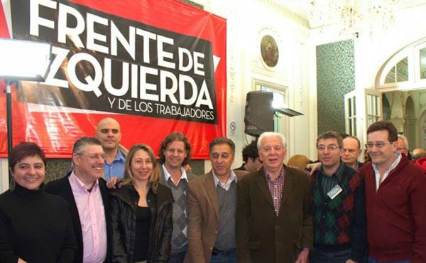 Manifiesto Político Electoral del Frente de Izquierda y de los Trabajadores