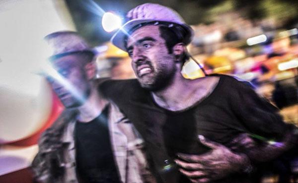 El costo del neoliberalismo: La masacre de Soma en Turquía
