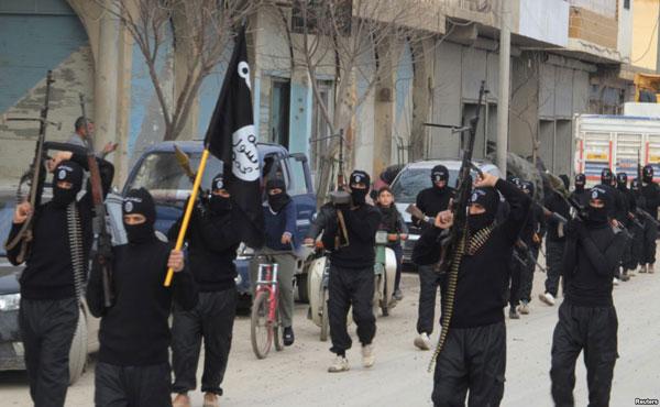 Irak: Se descompone el régimen heredero de la ocupación