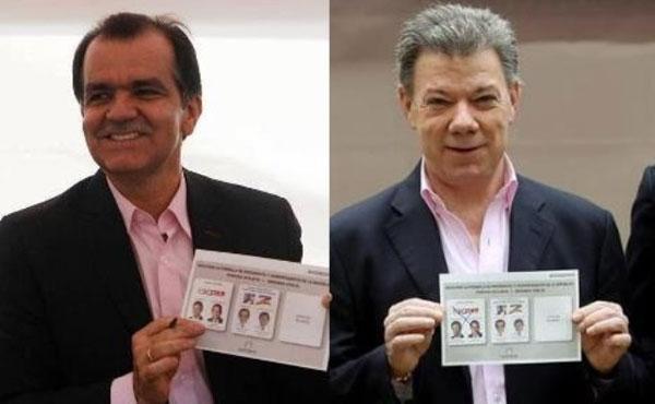 Colombia: El voto en blanco es una opción válida de protesta y rechazo a los candidatos de la oligarquía neoliberal