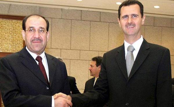 La cuestión es estar con la revolución siria y con el legítimo choque del pueblo iraquí contra el gobierno corrupto e ilegítimo iraquí. Es estar contra  la intervención imperialista y sus bombardeos y con los pueblos de Irak, Siria y Palestina.