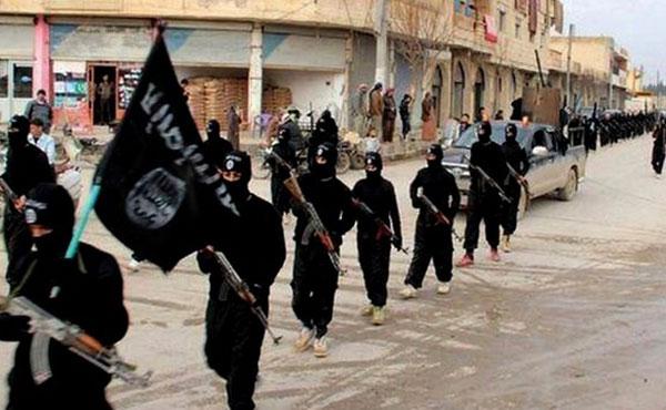 El ISIS debe ser derrotado por los pueblos de Irak y Siria.
