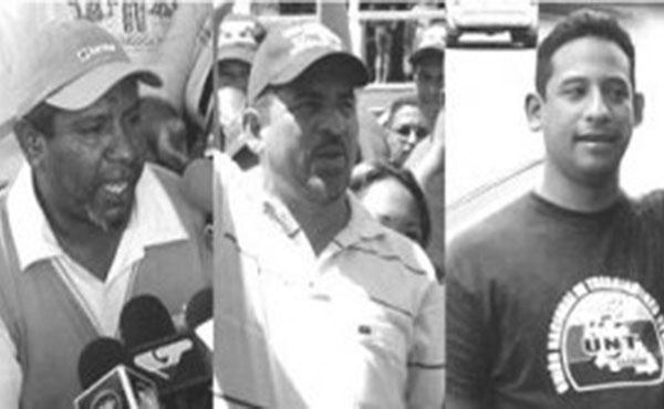 La exigencia de justicia para Richard Gallardo, Luis Hernández, Carlos Requena, así como para Jerry Díaz, Ramiro Ponce, Esdras Vásquez, Luis Delgado y Carlos Méndez, mártires de C-cura a manos del sicariato, sigue en pie.