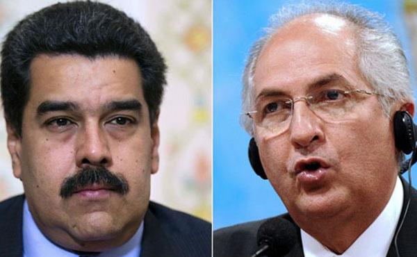 El gobierno de Maduro ha anunciado, por enésima vez, la existencia de conspiraciones golpistas, y valiéndose de estas denuncias ha apresado al alcalde metropolitano, Antonio Ledezma.