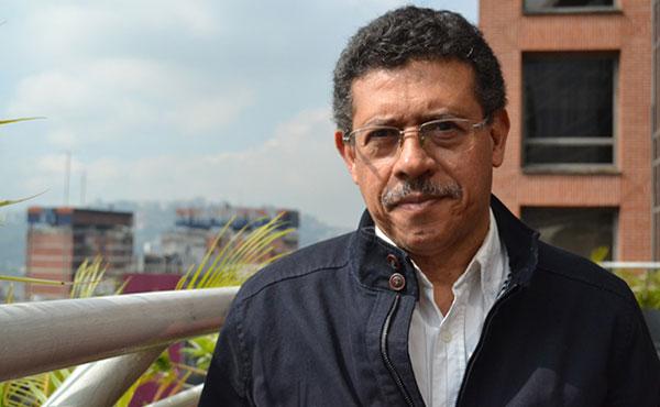 Miguel Angel Hernández, Secretario General del PSL de Venezuela