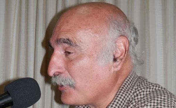 Miguel Lamas es argentino, nacido en 1949, estuvo exiliado en Venezuela entre 1975 y 1984. En la actualidad reside en Cochabamba, Bolivia. Es militante de la Unidad Internacional de los Trabajadores – Cuarta Internacional