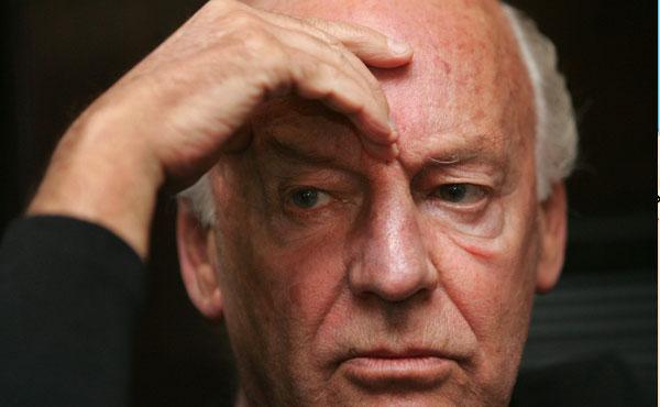 """Nos """"miente"""" esta vez Eduardo Galeano. No se puede haber muerto, cuando él mismo dijo que la muerte era mentira."""