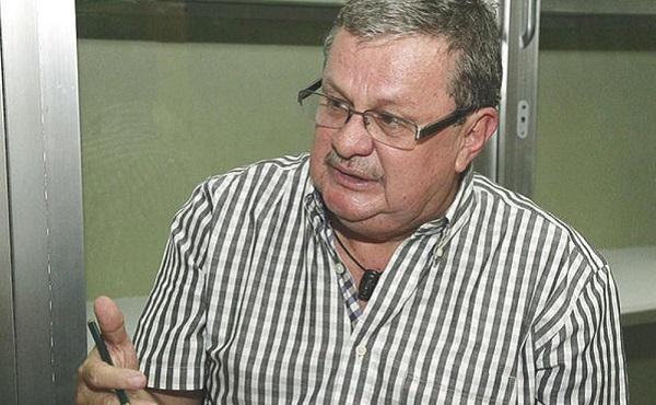 el Tribunal Penal de Pococí, Costa Rica, condenó a 12 años de prisión al dirigente sindical y de izquierda Orlando Barrantes por una acusación hecha hace 15 años.