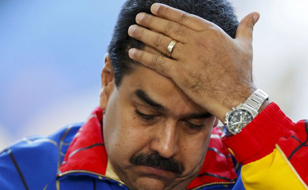 On 6 December the government of Nicolas Maduro and the PSUV suffered a heavy political defeat at the hands of the pro-imperialist opposition grouped in the Democratic Unity Roundtable (MUD).