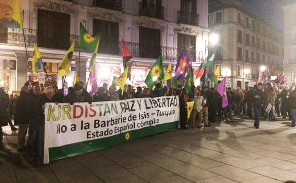 Madrid - Estado Español