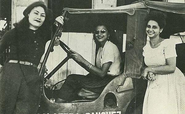 Patria, Minerva y María Teresa Mirabal, las hermanas dominicanas