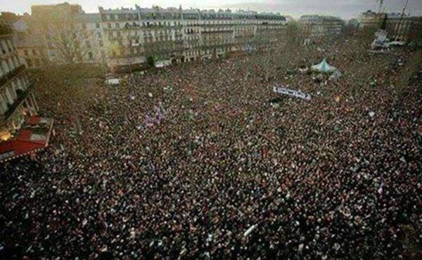Desde principios de marzo, la movilización contra la ley EL Khomri traduce un movimiento de profundización de las principales tendencias de la situación política en Francia.