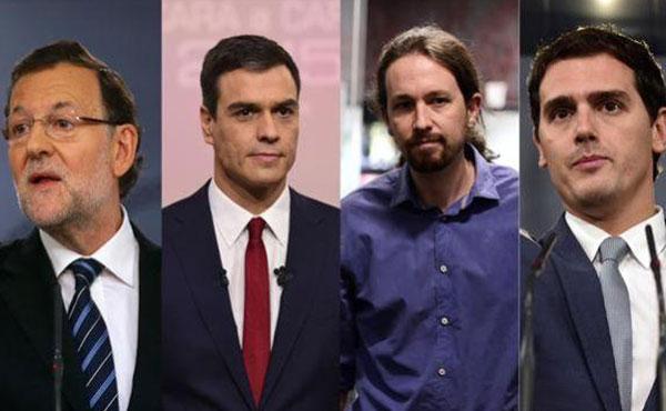 Estado Español: Balance de las elecciones del 26 de junio
