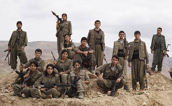 La milicia kurda derrotó al ISIS en Kobane