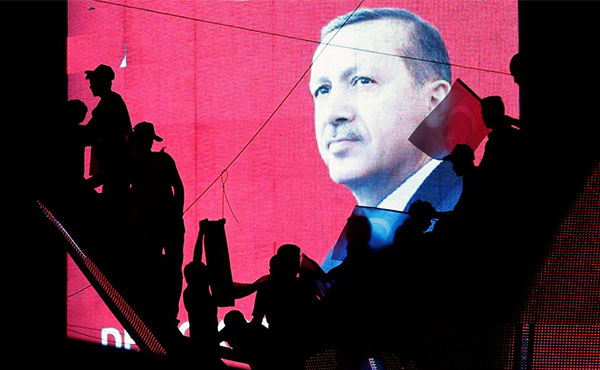 The scale of the terror Erdogan is implementing extends way beyond simply targeting Gülen supporters.