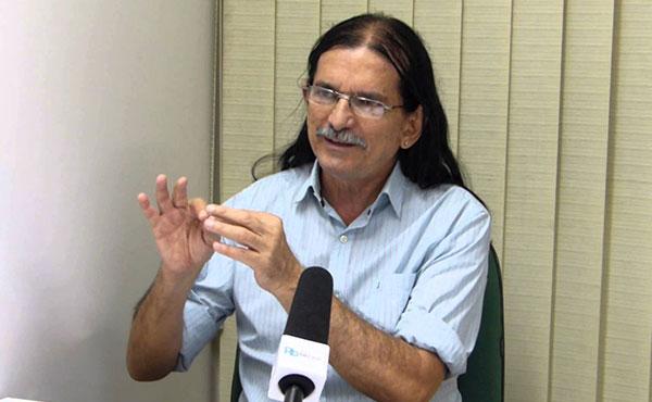 Babá, Vereador de  Río de Janeiro por la CST-PSOL