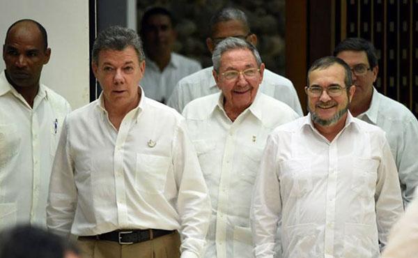 El resultado del plebiscito en Colombia ha causado un impacto mundial.