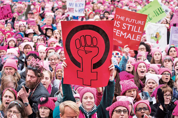 In more than 40 countries, thousands of women and organizations are preparing the world first women's strike for March 8th, the International Women's Day, which represents a great opportunity to strengthen and unify the struggles to conquer women's rights.