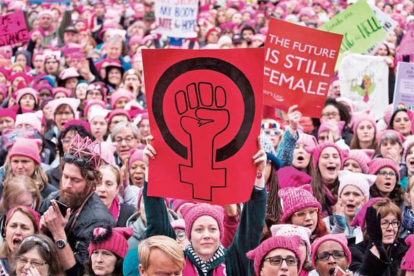 En más de 40 países, miles de mujeres y organizaciones estamos preparando el primer paro mundial de mujeres para el próximo 8 de marzo, día internacional de las mujeres trabajadoras, lo que se presenta como una gran oportunidad para fortalecer y unificar las luchas para conquistar nuestros derechos.