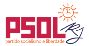 PSOL RJ
