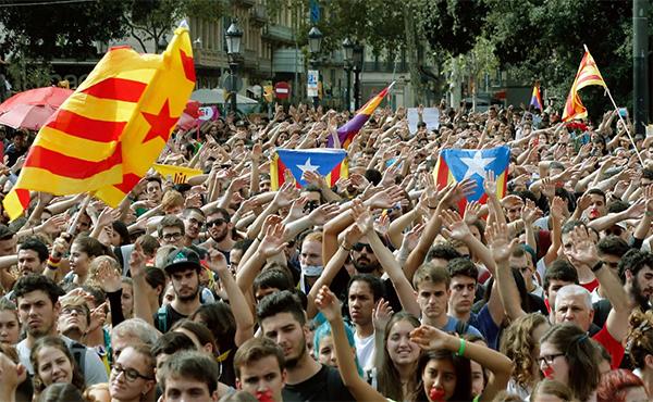 Jóvenes de Catalunya