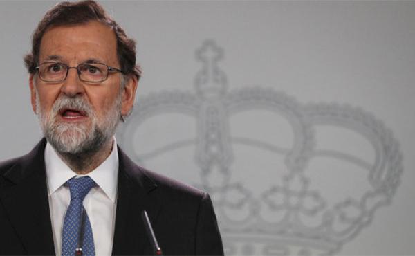 Rajoy monárquico