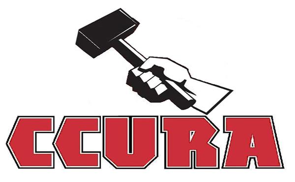 CCURA logo