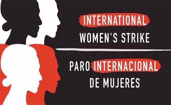 Huelga de mujeres