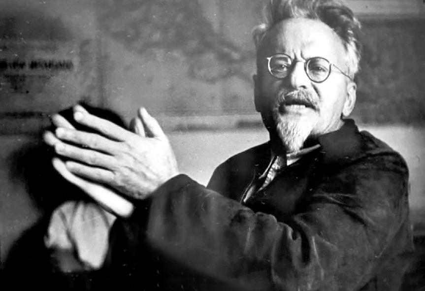 Trotsky y la Cuarta Internacional