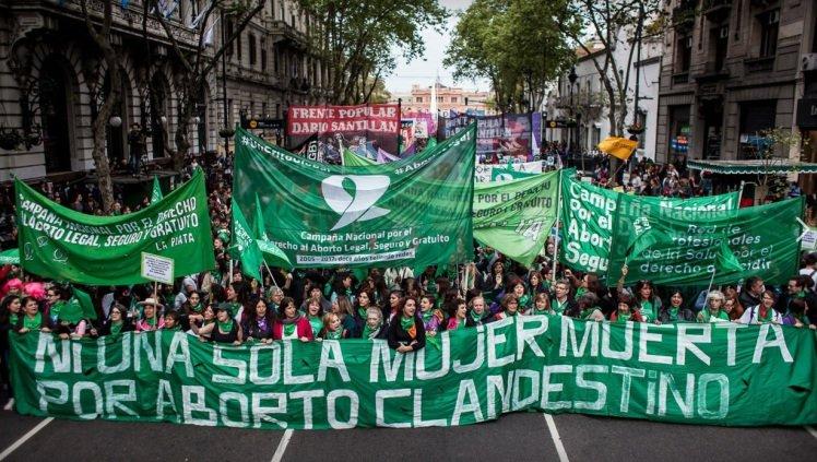 Grito Global por el Aborto Legal