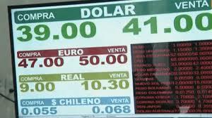 Imagen dolar Argentina