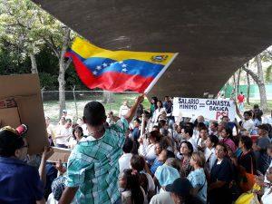 Lucha en Venezuela