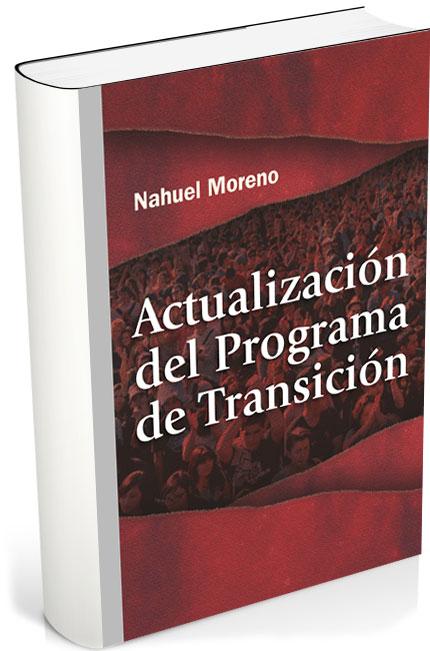 Actualizacion del Programa de Transicion