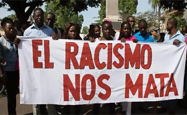 racismo en RD