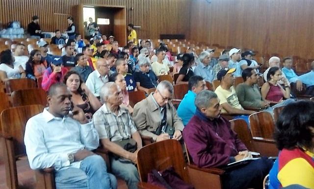 Encuentro-UCV