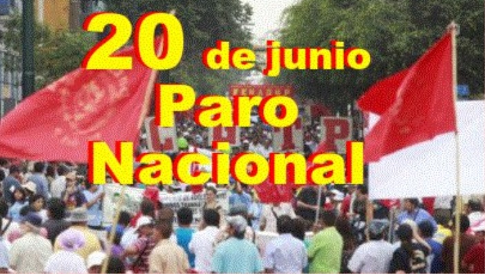 Unios Perú